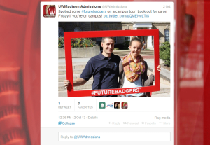 Future-Badgers-Frame-Campus-tour