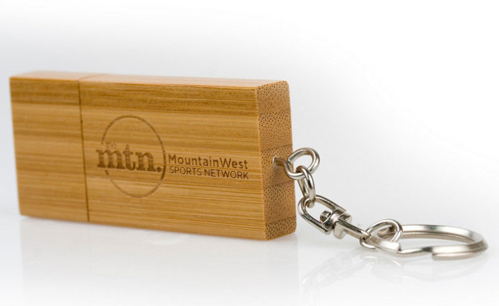 Mountain West Sports Network Flashdrive
