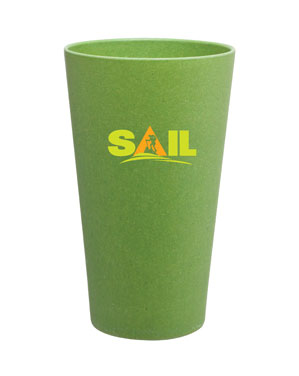 Sail Eco-Pint Imprint Sample