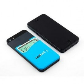 Strong Secure 3M Phone Wallet