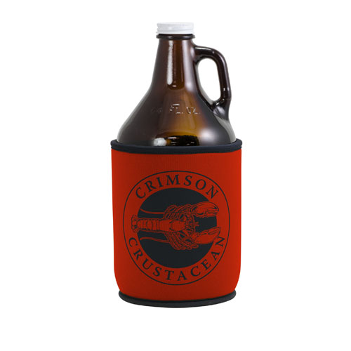 growler cover numo