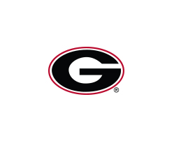 UGA athletics logo